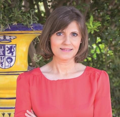 Mª Isabel Domínguez
