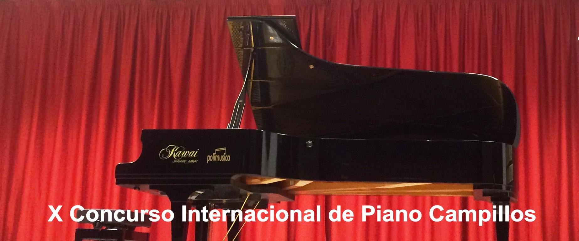 concurso internacional piano